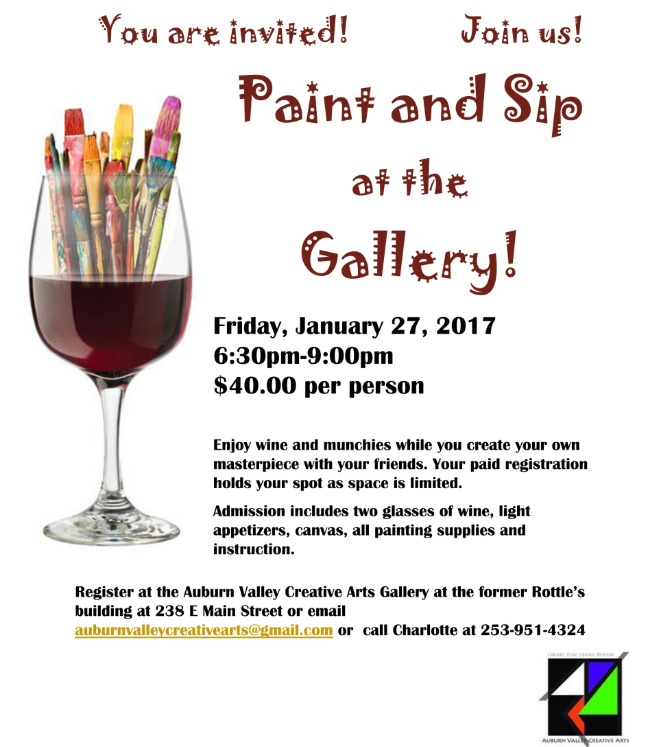 paint-and-sip-at-the-gallery